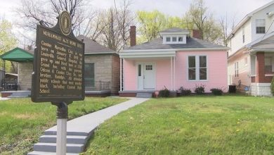 Photo of Muhammad Ali Childhood Home Museum Launches Campaign