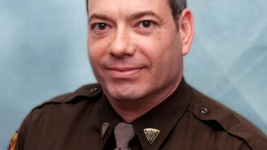 Photo of Charles County Sheriff's Office Corporal Dies From COVID-19