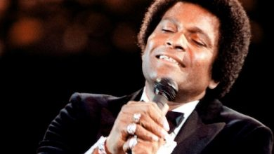 **FILE** Charley Pride performs in 1981. (Courtesy photo)