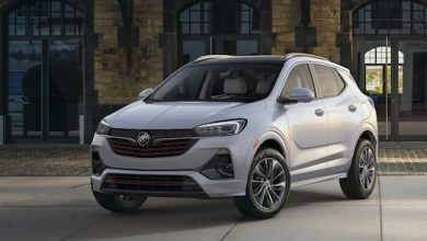 Photo of 2020 Buick Encore: The Big Little Crossover