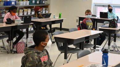 Photo of Loudoun County Public Schools Report 20 Coronavirus Cases, Including 8 Students