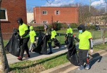 Photo of Developer, Organizers Coordinate Special Youth Service Learning Project