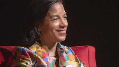 Photo of Biden Selects Susan Rice for Top White House Post