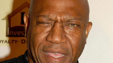 Photo of 'Friday' Star Tommy 'Tiny' Lister Dies at 62