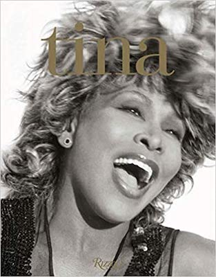 """Tina Turner's """"That's My Life"""" (Courtesy of Simon & Schuster)"""