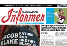 Photo of 1-7-2021 Informer Edition