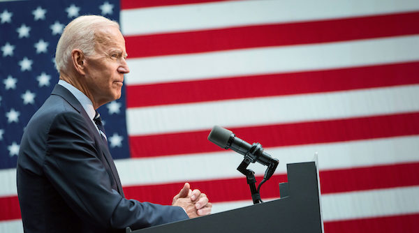 President Joe Biden (Courtesy of whitehouse.gov)