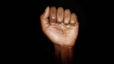 Photo of MUHAMMAD: Militant Black Voices Silent