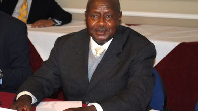 Photo of Yoweri Museveni Declared Winner Amid Election Fraud Allegations in Uganda