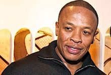 Dr. Dre (Wikimedia Commons)