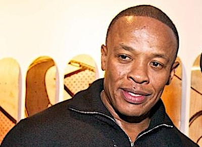 Photo of Dr. Dre Suffers Brain Aneurysm, is Hospitalized in L.A.: Report