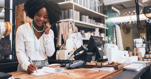 Photo of 5 Tips to Set Up Your Business for Success in 2021