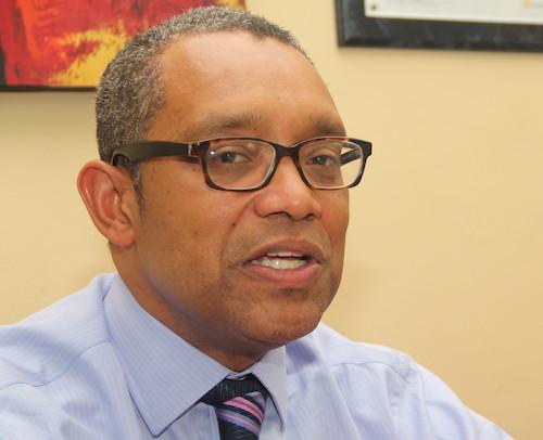 D.C. Attorney General Karl Racine (Courtesy photo)