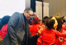 Photo of D.C. EDUCATION BRIEFS: Chancellor's Statement
