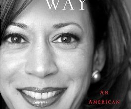 Photo of BOOK REVIEW: 'Kamala's Way: An American Life' by Dan Morain