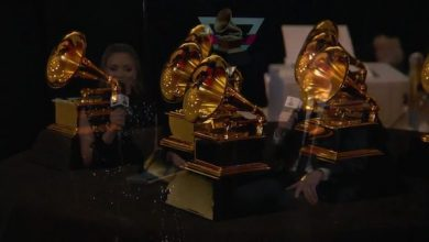 Photo of 2021 Grammys Postponed Until March Due to Pandemic