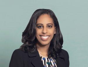 Dr. Ruth Tamrat