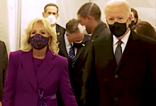Photo of Biden Will Require Face Masks on Federal Property