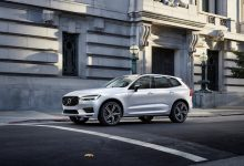 Photo of 2021 Volvo XC60 Gets a Boost from Polestar