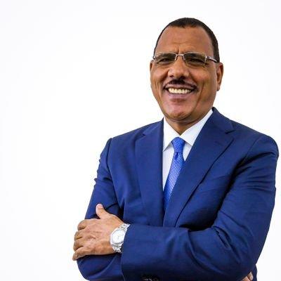 Mohammed Bazoum
