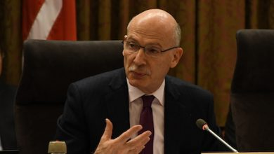 Photo of Mendelson Changes D.C. Council Committees for New Legislative Session