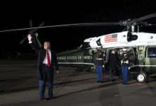 Photo of EDITORIAL: Another Trump Superspreader Event Comes to D.C.