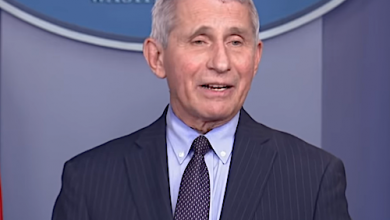 Photo of Fauci: 'Liberating' Working with Biden on Pandemic