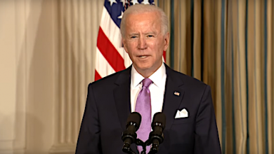 Photo of Biden Takes Aim at Racism, White Supremacy with Executive Orders
