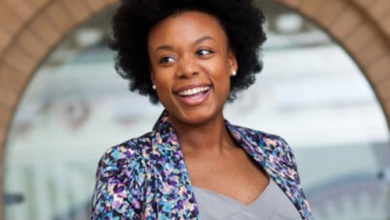 Tanya St. Julien,chief of staff at Leadership for Educational Equity and a member of her Community Education Council in New York City (Courtesy of Leadership Educational Equity)