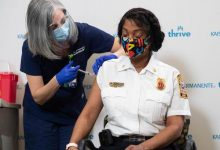 Photo of D.C. Region Set to Expand Vaccine Eligibility