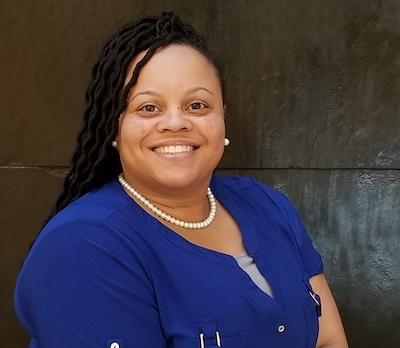 Terri Johnson (Courtesy photo)