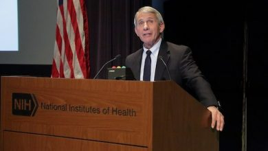 Photo of Fauci: Length of Post-COVID-19 Natural Protection a Mystery