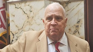 Photo of Thomas V. Mike Miller, Longtime Maryland Senate President, Dies at 78