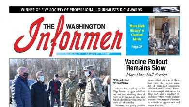 Photo of 2-11-2021 Informer Edition