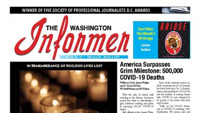Photo of 2-25-2021 Informer Edition