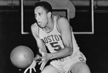Photo of As the First African American Drafted Into the NBA, Chuck Cooper Changed Basketball Forever