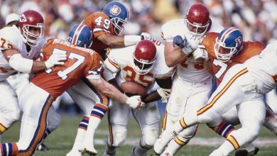 Photo of 'Nigerian Nightmare' Okoye: Chiefs Can Go Back-To-Back At Super Bowl LV