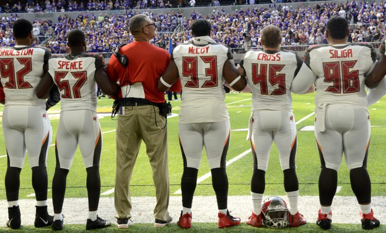 Photo of Struggle for Black Head Coaching Opportunities Continues in NFL