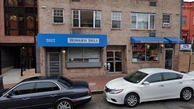 Photo of Iconic Howard Deli Closes Amid Pandemic Woes