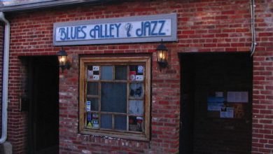 Photo of Blues Alley Latest Among D.C. Jazz Clubs to Face Closure