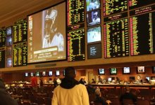 Photo of Wanna Bet? Sports Gambling All the Rage in D.C., Nation