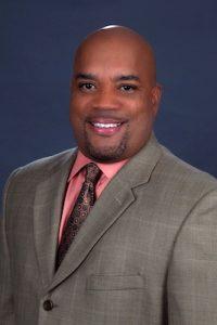 Chuck Bishop, Head of Diverse Segments for Wells Fargo Home Lending