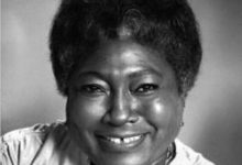 Photo of Feisty, Yet Loving, Esther Rolle Set the Bar for Black Actors