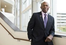 Photo of Biden Taps Meharry Medical College President for COVID-19 Task Force