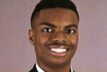 Photo of PRINCE GEORGE'S COUNTY EDUCATION BRIEFS: CMIT Senior Earns Top Academic Honor