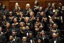 Photo of Gospel and Choral Music Shed Light on Power of Martin Luther King Jr.'s Unrealized Dream