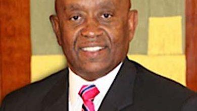 Dr. Willie F. G-dman (Courtesy photo)