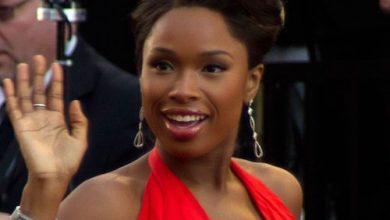 Photo of Jennifer Hudson Teams with Mastercard to Support Black Businesswomen