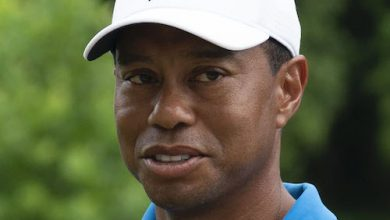 Photo of Tiger Woods Seriously Injured in Vehicle Rollover in Los Angeles