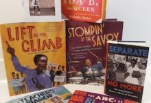 Photo of BOOK REVIEW: Black History Books for Kids Ages 3 to 18